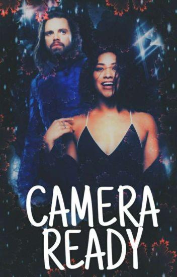 Camera Ready | B. Barnes