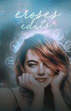 EROSES EDITS- LIVRO DE CAPAS by Ellen_SMRBC