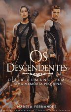 Os Descendentes by marisafernandes12