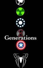 Generations  by Bella_Mau