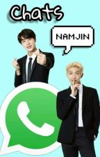Chats NamJin by nxlinX