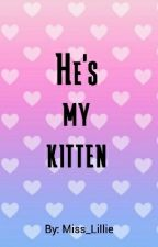 He's My Kitten (MDLB) by Miss_Lillie