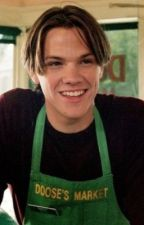 The Gilmore Girl Twin ; dean forester by outthewindowthoughts