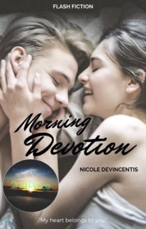 Morning Devotion by njdevin529