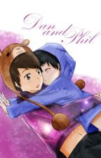 Phan One Shots by Deviltown13