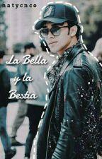 La Bella y La Bestia - Joel Pimentel y tú by Natycnco