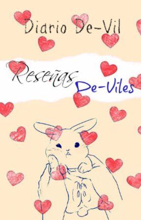 Reseñas De-viles by DiarioDevil