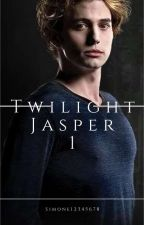 twilight ( jasper Hale) by simone12345678
