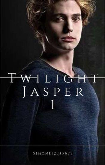 twilight ( jasper Hale)