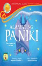 Alamat ng Paniki COMPLETED (Published by Lampara Books) by Kuya_Jun