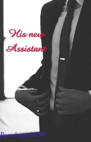 His new assistant.