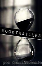 | Booktrailers | - [Proyecto personal] by CerezaQueenie
