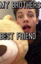 My Brothers Best Friend || Cameron Dallas by xusernametakenxx