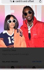 Adopted by offset and cardi b by baddietherealest