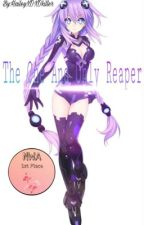 The One And Only Reaper! (Fairytail X Naruto) by HaileyXOXOkiller