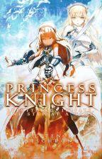 Princess Knight by LotsChrono
