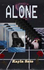 ALONE || JACK GILINSKY (CONCLUÍDA) by Kaylasato