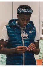 Tough love😈❤️ ft: NBA youngboy by nbadrama