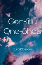 Gonkillu One-shots (Completed) by KuraiBlossom