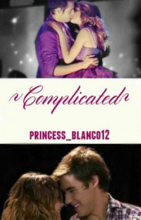 Complicated (A Leonetta Fanfic) by Awesome_Julchen
