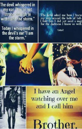 My Angel His Devil - information - Wattpad