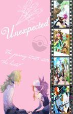 Unexpected [pokemon fan fiction- Edited) by morbidchic98