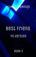 El mejor amigo de JJK. || YOONKOOK by HijaDelYoonkook