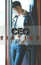 CEO SINTING- SEHUN by SorbanSehun