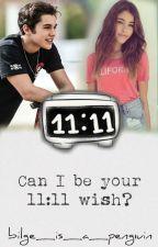 11:11 [1] VE [2] by bilge_is_a_penguin