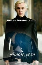 Amore tormentato...amore vero by Snamione394