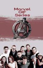 Marvel GIF Series by spnavengers