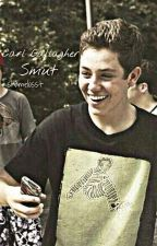 Carl Gallagher Smut by shamelosst