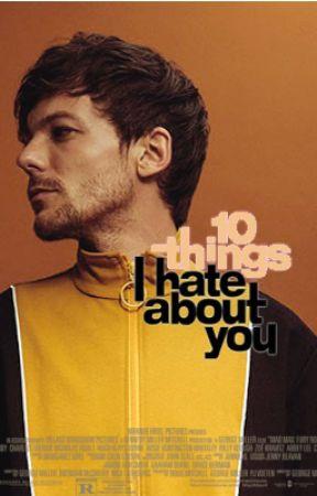 10 cose che odio di te (Versione Larry) by tenerifelouis
