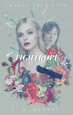 tightrope ۵ a marvel fanfiction by paperpeach