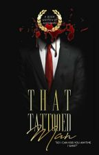 ➵ That Tattooed Man by aeemamel