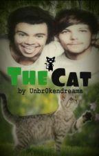 The Cat (Hybrid Larry) [wird überarbeitet] by Unbr0kendreams