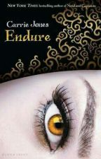 Endure by Carrie Jones (Need Series : Book 4) by prameswariff