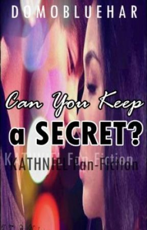 Can You Keep a Secret? - WALANG UPDATE - by domobluehar