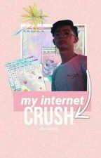 ↳ my internet crush by soralights