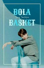 bola basket by cicakbakar