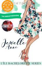 L'île Bachelorette Series 1: Jewelle Anne by OhMyGelou
