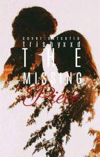 The Missing Piece by trishyxxd