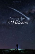 L'écho des Météores [ NKF ] by NatachaRAutrice