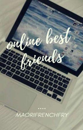 online best friends by maoritanga