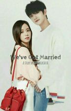We've Got Married - Joshua Hong x Kim Jisoo by hamhamshua