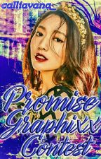 Promise Graphixx Contest [CLOSED] by pscrylliette