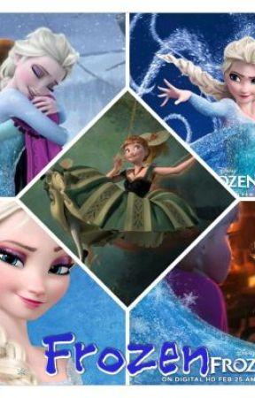 Frozen 2 by THGdivergentElsa7402
