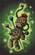 Kapłanka Voodoo [DO POPRAWY] by DonatellaDeMon