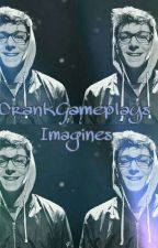 Crankgameplays imagines 《#Wattys2018 》 by Loveable_Fangirl
