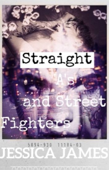 Straight 'A's and Street Fighters